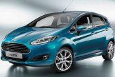 Preço médio do seguro auto do Fiesta